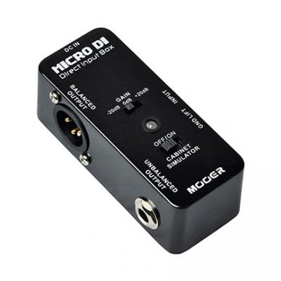 Mooer Micro di MDI1