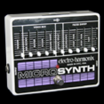 Guitar Microsynth Analog Guitar Microsynth