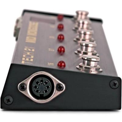 Tech 21 Midi Mongoose Foot Controller
