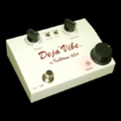 Fulltone MDV Mini Deja Vibe Mono Vibrato and Chorus Pedal