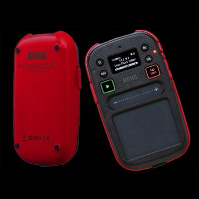 Kaossilator 2 Pocket Synthesizer
