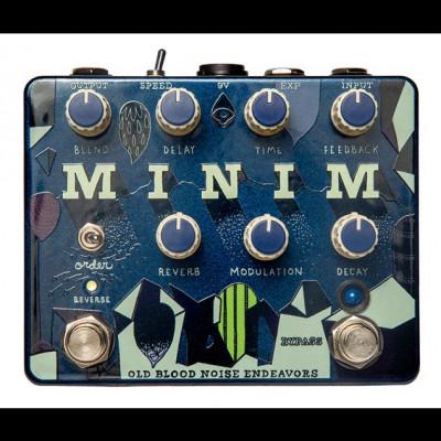 Old Blood Noise Minim