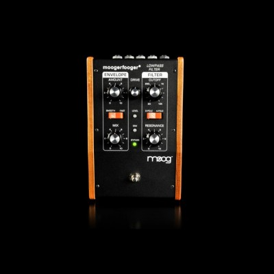 Moog Lowpass Filter MF-101