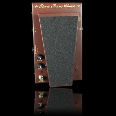 Morley Stereo Chorus / Volume SCV