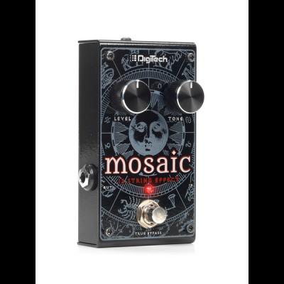 Digitech Mosaic 12 String Simulator F/x