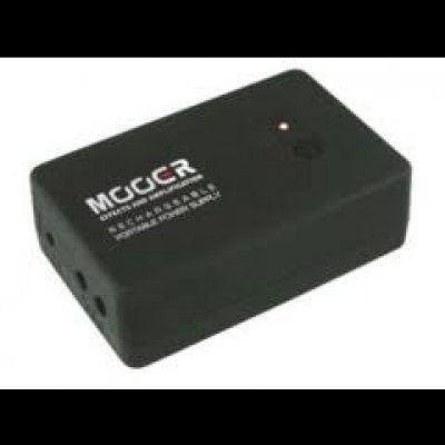Mooer MPPower Rechargable Power Supply