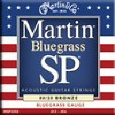 Martin Bluegrass 80/20 Bronze Acoustic 13-56