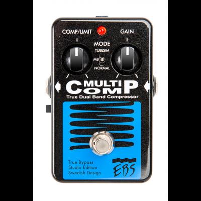 EBS Multi Comp Studio Edition