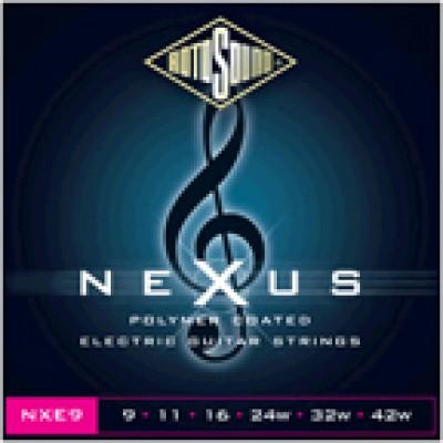 Rotosound Nexus Coated Strings
