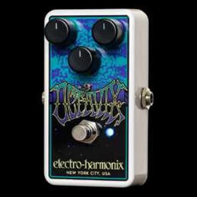Electro Harmonix Octavix - Octave Fuzz