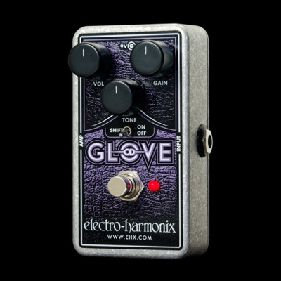 Electro Harmonix OD Glove, Overdrive/distortion