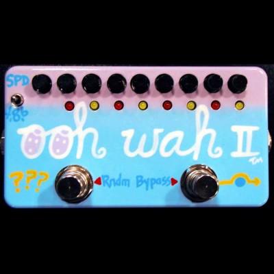 Zvex Ooh Wah 2
