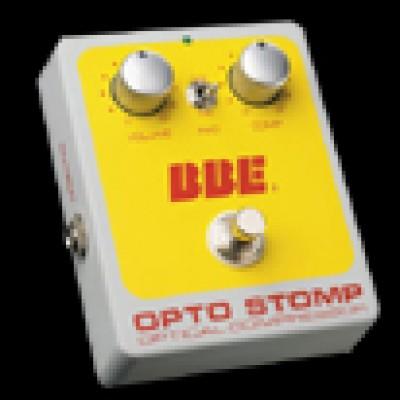 BBE Opto Stomp, Compressor