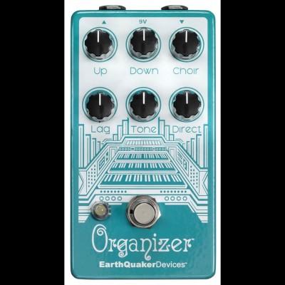 EarthQuaker Organizer V2 Organ Emulator