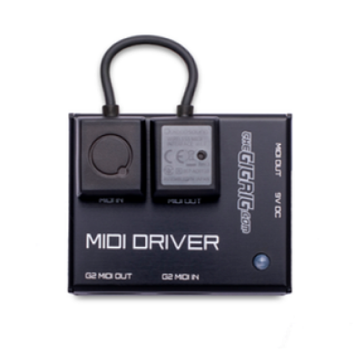 The GigRig MIDI Driver