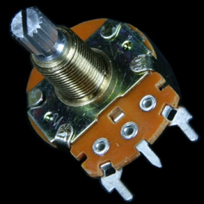 Marshall Potentiometer 24mm