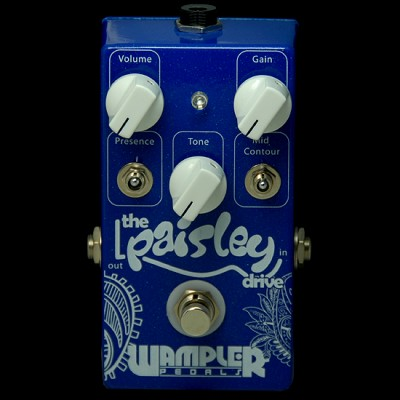 Wampler Paisley Drive - Free delivery UK