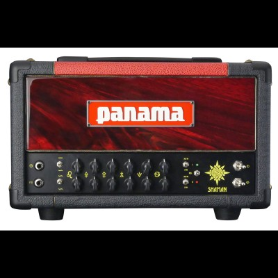 Panama Shaman 20 Amplifier Head