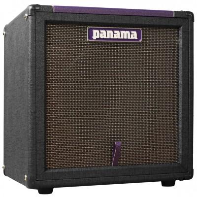 Panama Tonewood Purpleheart 1 x 12 Cabinet