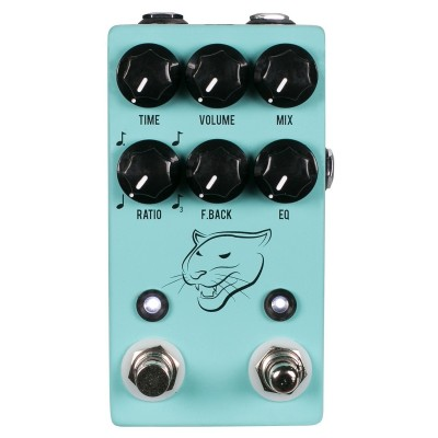 JHS Pedals Panther Cub V2 (Analog Delay)