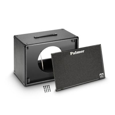 Palmer 1 x 12 Empty Guitar Cabinet PCAB112B