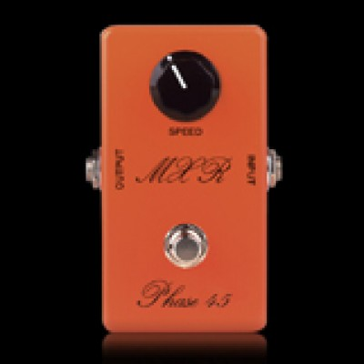 MXR Vintage '75 Phase 45 CSP105