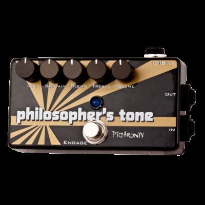 Pigtronix Philosophers Tone