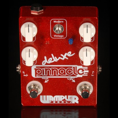 Pinnacle Deluxe overdrive Free delivery