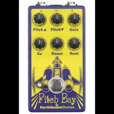 Pitch Bay, Dirty Polyphonic Harmonizer