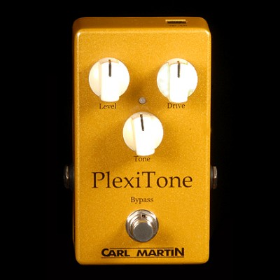 Carl Martin Single Channel Plexitone Junior