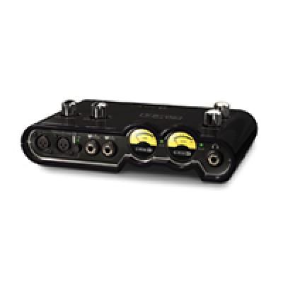 line 6 Pod Studio UX2 Pro Tone Recording & Modelling Interface