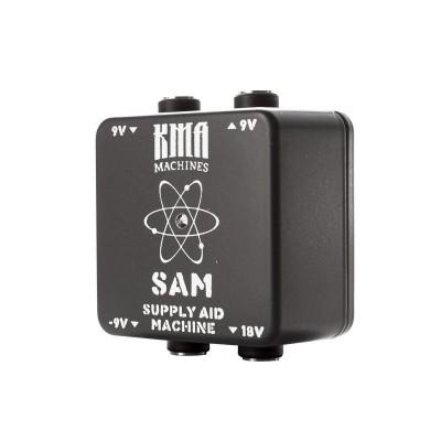 KMA Machines SAM Power Supply