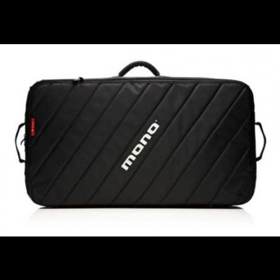 Mono Pro Fx Pedal Board and Bag (M80-PB3-BLK)