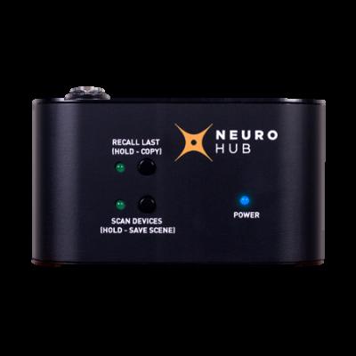 Source Audio Neuro Hub v1 SA164