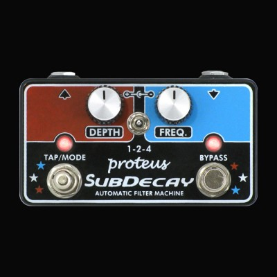 Subdecay  Proteus – Auto Filter