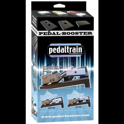Pedaltrain PBK Pedal Booster Multipack