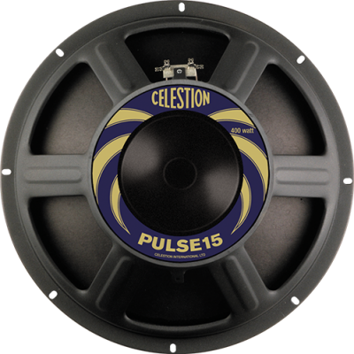 Celestion PULSE15 Bass Speaker (8ohms)