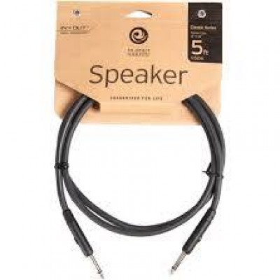 Planet Waves PW-CSPK-05 5ft Classic Series Speaker Cable
