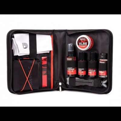 Planet Waves PW-ECK-01 Instrument Care Kit