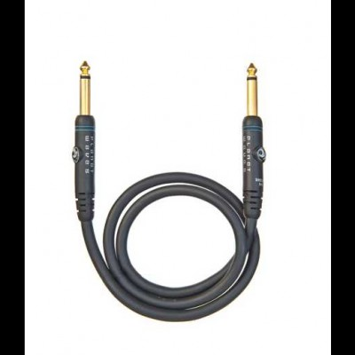 Planet Waves Custom Series Patch Cable, 2 foot  PW-PC-02