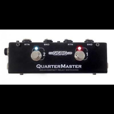 GigRig QuarterMaster QMX 2