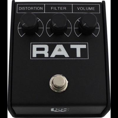 Pro Co Rat 2, Classic distortion
