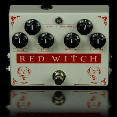 Redwitch Medusa Chorus/Tremolo