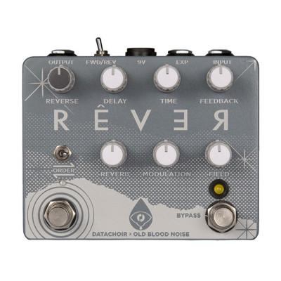 Old Blood Noise Endeavors Rêver Reverse Delay & Reverb