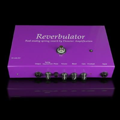 Demeter RRP-1 Real Reverbulato
