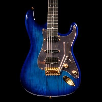 Blade RH4 Ocean Blue