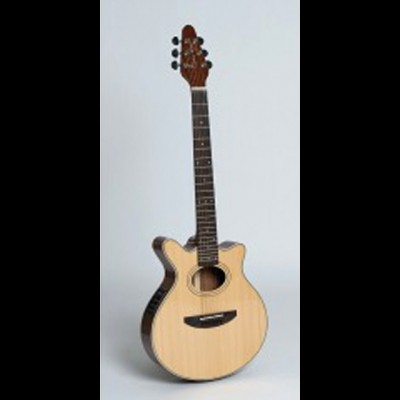 Brian May Rhapsody Acoustic Guitar, Natural