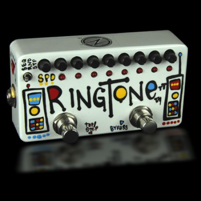 Zvex Ringtone Ring Modulator