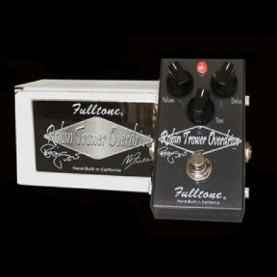 Fulltone Robin Trower Signature Overdrive