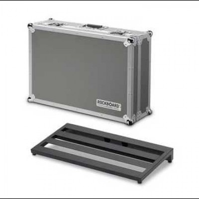 RockBoard Stage, 61x31cm Board with Flight Case